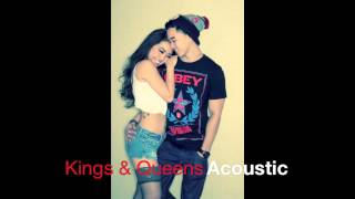 Kings & Queens(Acoustic) - SoMo