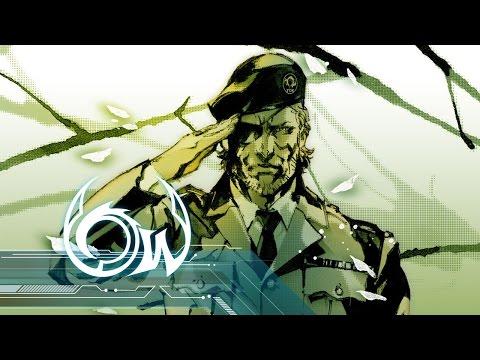 [Retroworld] MGS: IV. rész - Metal Gear Solid 3: Snake Eater