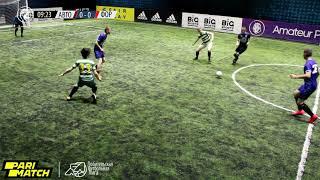 ЛФЛ 5X5 Первый дивизион Автобаза Форум