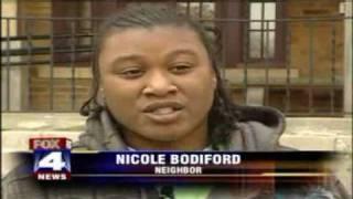 Pregnant White woman murdered for dating black men