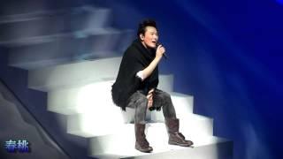 到處留情 ~ 張信哲 我。看見 世界巡迴演唱會(香港站) - 2012年3月30日