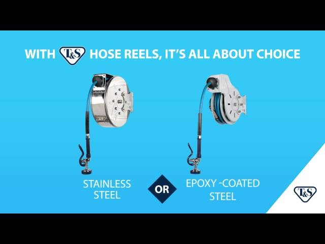 Hose Reels At A Glance