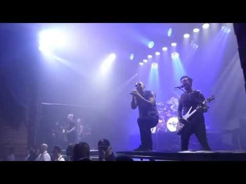 Avenged Sevenfold - Gunslinger (Houston 09.25.16) HD