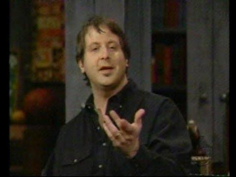 O&A Live - Tough Crowd (05-03-2004) Judy Gold, Jim Norton, T. Sean Shannon, Ted Alexandro