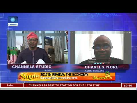 Nigeria's Economy: Our Financial System Has Failed Us Pt.1 |Sunrise|