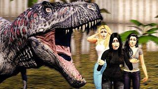 Kardashians Go to Jurassic World