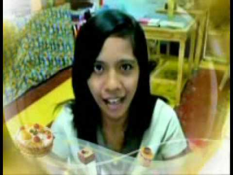 Happy Birthday Ma'am Dina & Ma'am Dixie Part 1