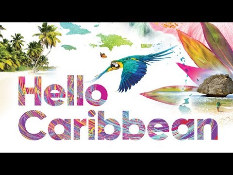 Hello Caribbean Feature - Episode 1