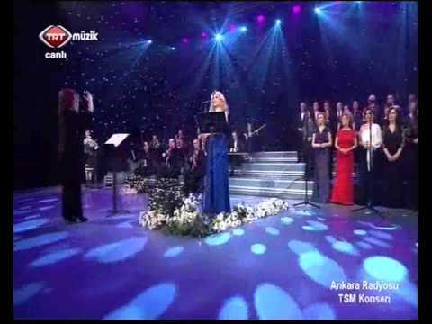 Türk Sanat Müziği Konseri - TRT Ankara Radyosu (19 Mart 2014)