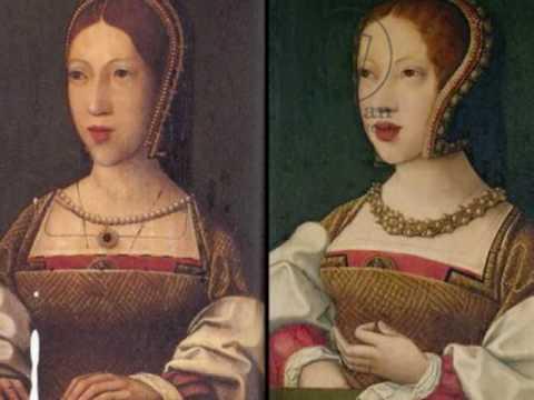 Tudor Tidbits - Margaret Tudor