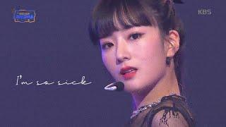 [신년특집] 에이핑크 2018 연말무대 1도없어 교차편집 Apink 2018 year-end stage I'm so sick stage mix