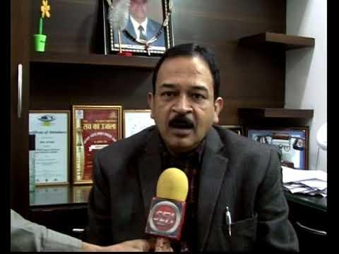 What is Diabetes Treatment By Dr Arvind Jain Agra Diabetologist Bagh Farzana Agra 03 Jan 2018