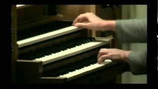 """Eva-Maria Houben: """"Auf den Spuren von Erik Satie""""- Orgelsonate Nr.1"""