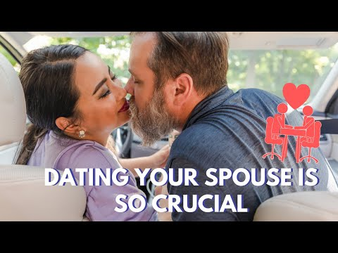 ideas for dating your spouse