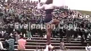 """Jackson State University """"Hootie Hoo"""" vs. GSU 2006"""