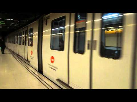 Transports Metropolitans de Barcelona - 2100 en llucmajor