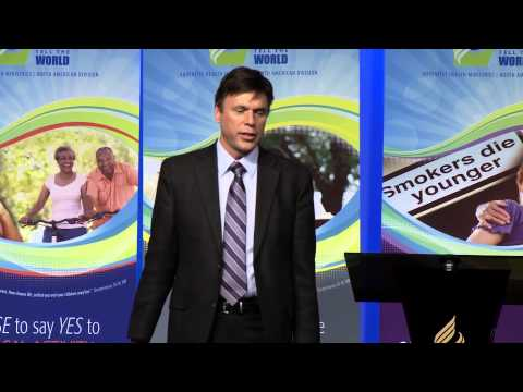 NAD Health Summit - NYC - 3/14 Thursday - Dr. Neil Nedley ...