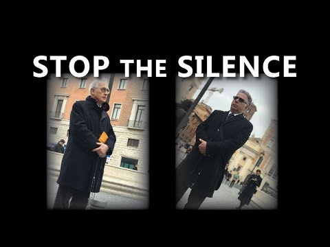 REMNANT TV in ROME: Lay Catholics Stand & Resist