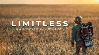 Eres Limitless - TEDxUNebrija