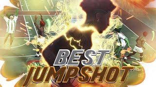 BEST NEW GREENLIGHT JUMPER IN NBA 2K19 BEST JUMPSHOT FOR ANY BUILD 🔥🏀🔥🏀 Never Miss Again.