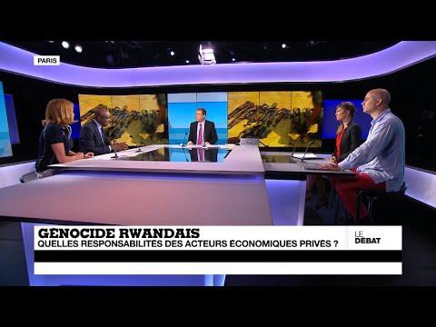 Génocide rwandais : BNP Paribas complice ? (Partie 1)