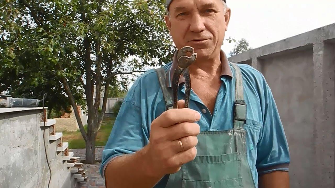 4 сен 2015. Этот ролик полностью посвящен такому инструменту для плиточника как плиточные кусачки