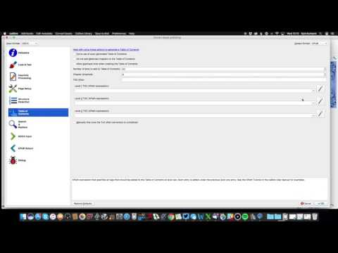 eBook Software: How to Use Calibre to Publish to Kindle and iBooks
