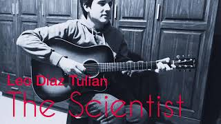Leo Diaz Tulian The Scientist Coldplay - Cover.mp3