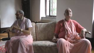 Vedic culture lesson + русские субтитры