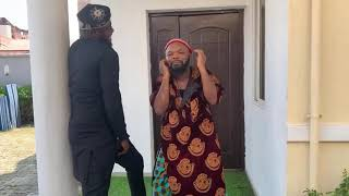 Oga Landlord - The Glory of Our Compound (Nedu Wazobia FM)