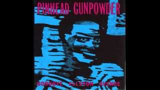 Pinhead Gunpowder - Goodbye Ellston Avenue (full album)