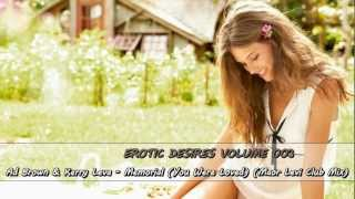 Ad Brown & Kerry Leva - Memorial (You Were Loved) (Maor Levi Club Mix) [HQ & HD]