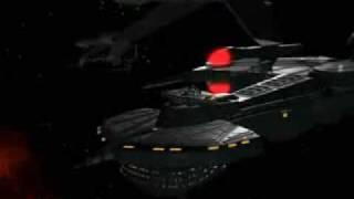 Starfleet Command III Klingon Ending