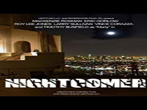 Nightcomer 2013  Mackenzie Rosman