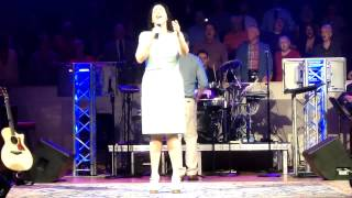 Something Happens- Kurt Carr, Aloma, 9/21/14