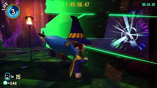 A Hat in Time - 6 Easy Rift Token Duplications