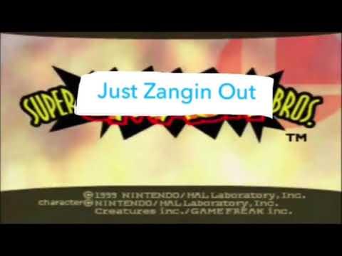 Inside Abington Senior High School (Castle Murdock) - Just Zangin Out : The Game