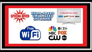 Affordable Cable Internet Cable TV & Home services, Bundle to save $$$