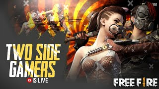Free Fire India Live Rank Rush Gameplay With Bomb Squad is Back||GARENA FREE FIRE