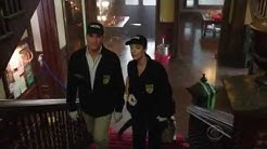 NCIS:New Orleans - Brody and Pride