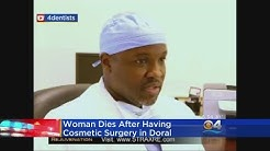 Illinois Woman Dies During Cosmetic Procedure In Doral