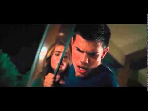"""Abduction Scene """"You Killed My Parents!"""""""