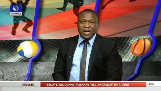 Sports Tonight: UEFA Champions League Results & Analysis, FIFA Scandal Update Pt 2