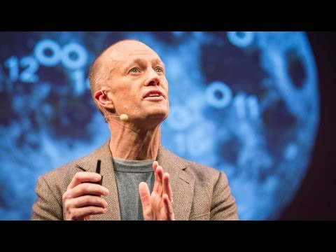 Jason Pontin: Can technology solve our big problems?