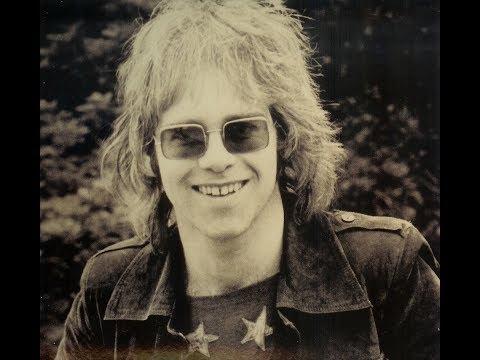 Elton John - My Father's Gun (17-11-70+) With Lyrics!