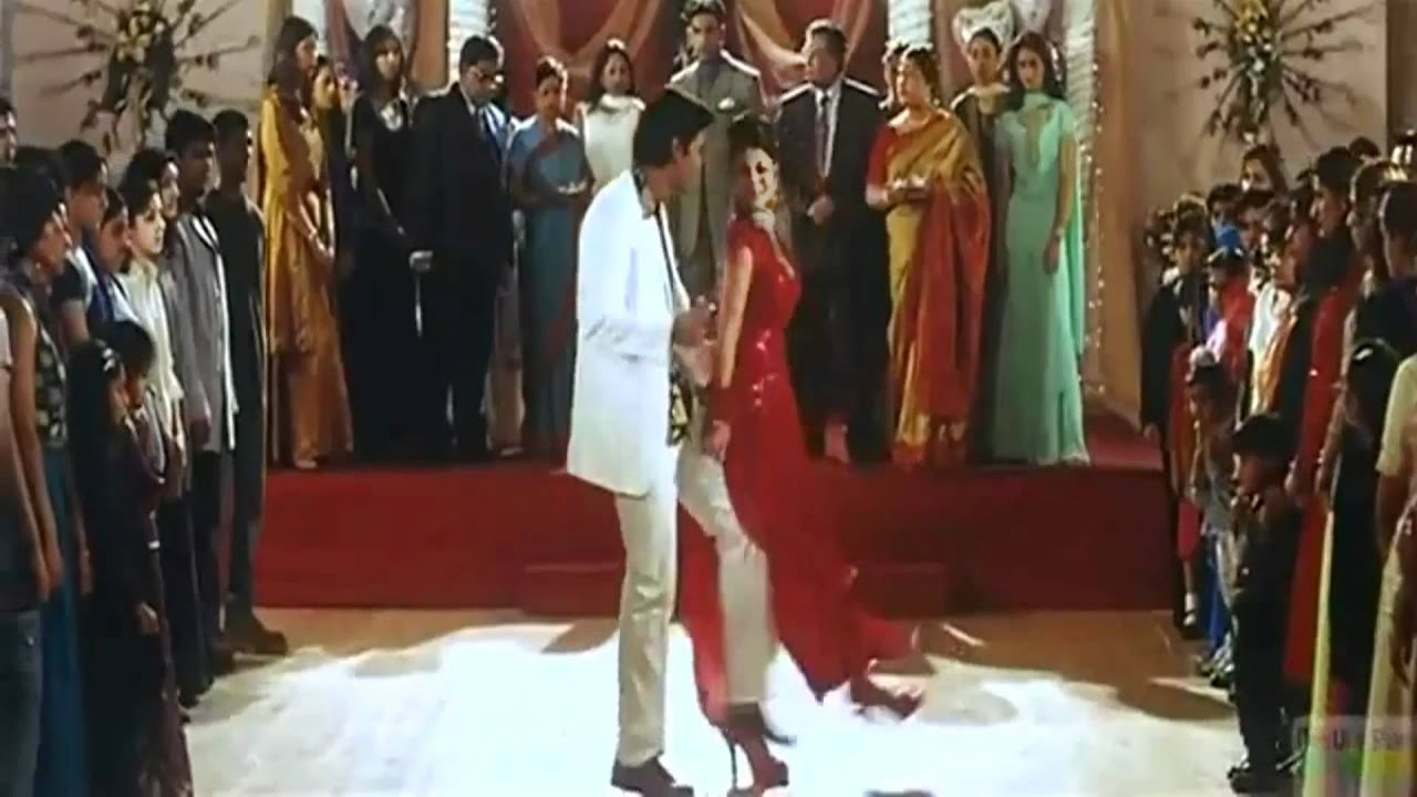 Download Apni Yaadon Ko - Pyaar Ishq Aur Mohabbat (2001) *HD* 1080p Music Video
