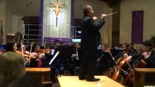 Nova Vista Symphony