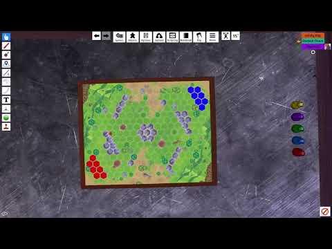 AEGIS Post-Turkey Gameplay