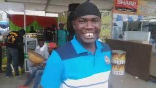 Senegal TV' Mandoumbé en Direct de la foire de Dakar