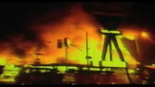 Rancid - Loki [MUSIC VIDEO]